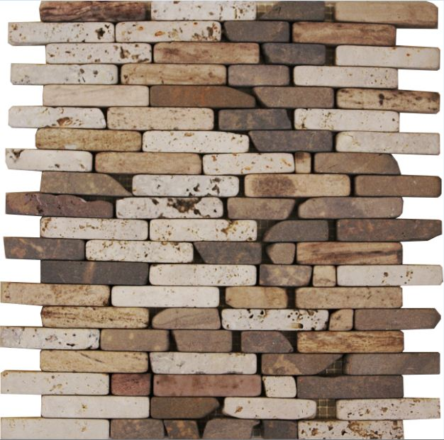 Brick Crash Tambor Combinada